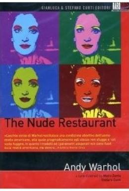 Постер фильма Нудистский ресторан (1967)