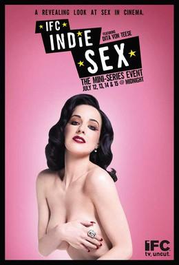 Постер фильма Секс в независимом кино: Табу (2001)