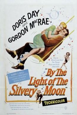 Постер фильма В свете серебристой луны (1953)