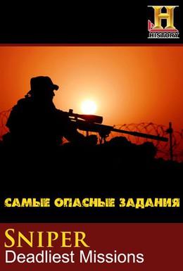 Постер фильма Снайпер: Самые опасные задания (2010)