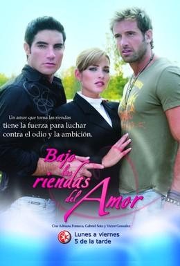 Постер фильма Под вожжами любви (2007)