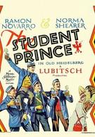 Принц-студент в Старом Гейдельберге (1927)