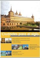 Испанские города 21 века  Лагроньо. Колонны. Жизнь в воздухе (2005)