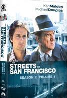 Улицы Сан Франциско (1972)