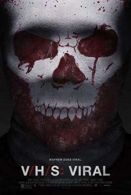 Постер фильма З/Л/О: Новый вирус (2014)