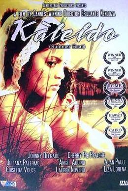 Постер фильма Летняя жара (2006)