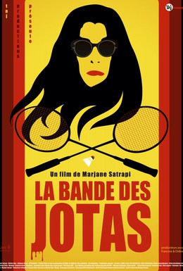 Постер фильма Банда Йотаса (2012)