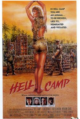 Постер фильма Противоборство (1986)