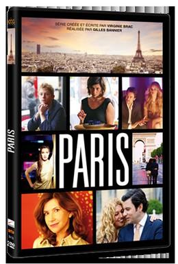 Постер фильма Париж (2015)