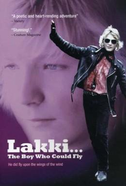 Постер фильма Лакки (1992)