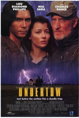 Постер фильма Подводное течение (1996)