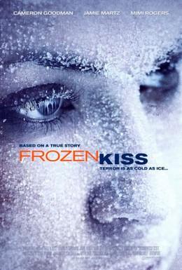 Постер фильма Замёрзший поцелуй (2009)