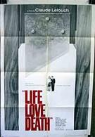 Жизнь, любовь, смерть (1969)