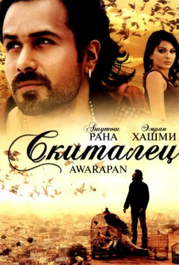 Постер фильма Скиталец (2007)