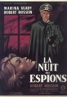 Ночь шпионов (1959)