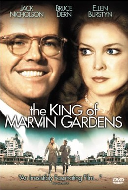 Постер фильма Садовый король (1972)