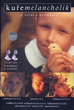 Постер фильма Меланхолическая курица (1999)