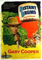 Далекие барабаны (1951)