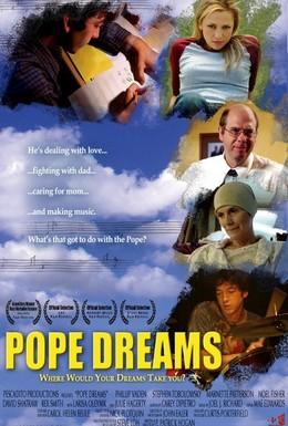 Постер фильма Мечты папы (2006)