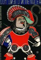 Дон Диего и Пелагея (1928)