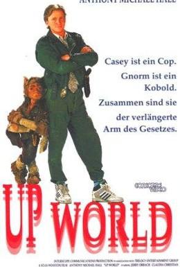 Постер фильма Мой новый напарник (1990)