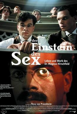 Постер фильма Эйнштейн секса (1999)