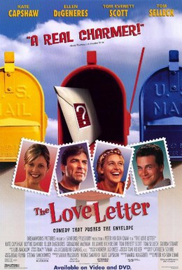 Постер фильма Любовное послание (1999)
