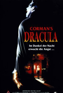 Постер фильма Восставший Дракула (1993)