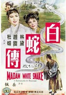 Госпожа Белая Змея (1962)