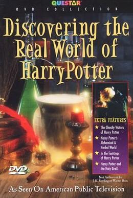 Постер фильма Поиски мира Гарри Поттера (2001)
