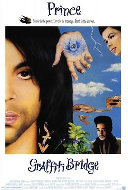 Постер фильма Мост Граффити (1990)
