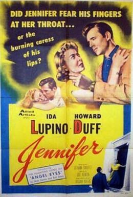 Постер фильма Дженнифер (1953)