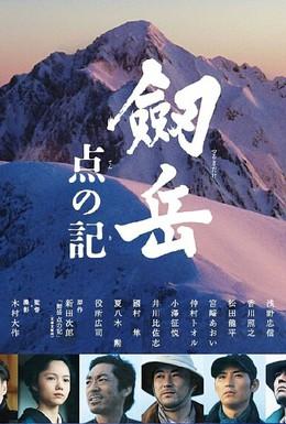 Постер фильма Гора Цуруги: Хроника тригопунктов (2009)