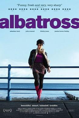 Постер фильма Альбатрос (2011)