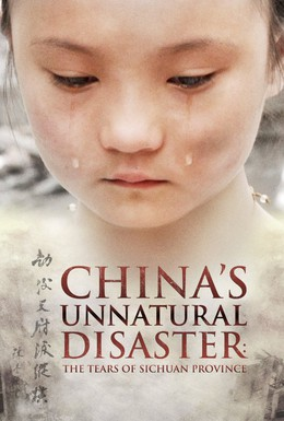 Постер фильма Нестихийное бедствие Китая: Слезы провинции Сычуань (2009)