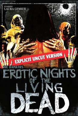 Постер фильма Эротические ночи живых мертвецов (1980)