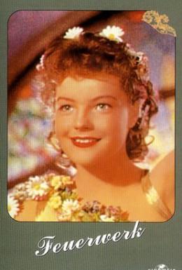 Постер фильма Фейерверк (1954)