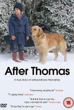 Постер фильма После Томаса (2006)