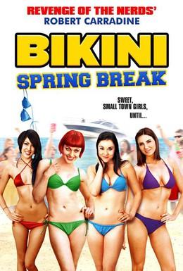 Постер фильма Весенний праздник бикини (2012)