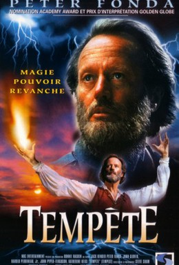 Постер фильма Вызывающий бурю (1998)
