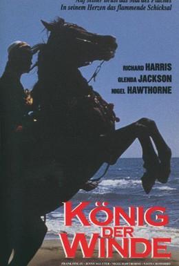 Постер фильма Быстрее ветра (1990)