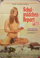Доклад о школьницах 7: Все должно быть по любви (1974)