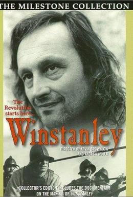 Постер фильма Уинстенли (1975)