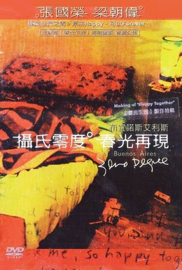 Постер фильма Создавая Счастливы вместе (1999)