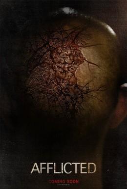 Постер фильма Пораженный (2013)