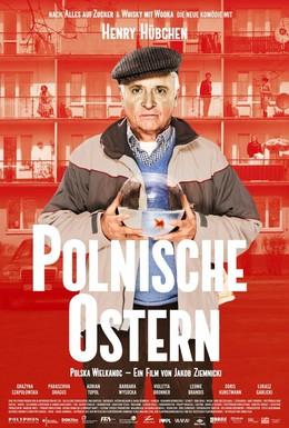 Постер фильма Польская пасха (2011)