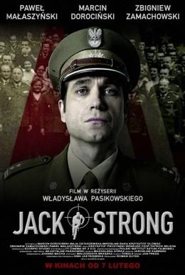 Постер фильма Джек Стронг (2014)