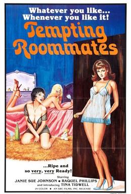 Постер фильма Девушки на самообслуживании (1976)