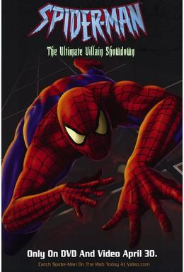 Постер фильма Человек-паук: Злодеи атакуют (2002)