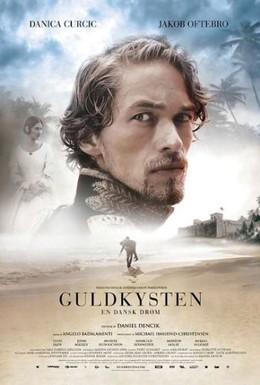 Постер фильма Золотой берег (2015)